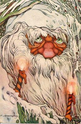 ''Дед Мороз''